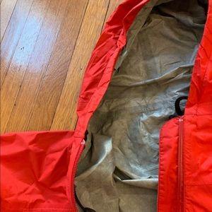 Patagonia Jackets & Coats - Patagonia TOYOTA Rain Shadow Jacket XL